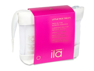 ila little face treats £60