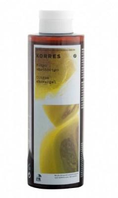 korres citrus