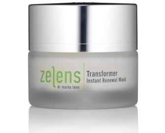 Zelens Transformer Renewal Mask
