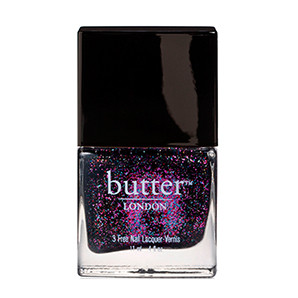 butter london black night