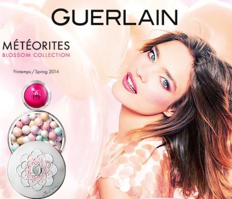 Guerlain-Meteorites