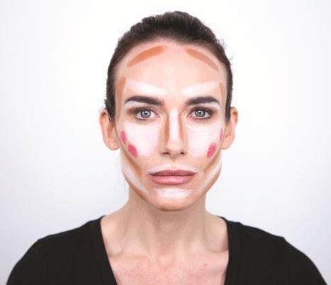 Studio 10 face