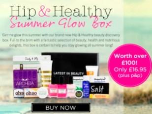 lib hip and health box