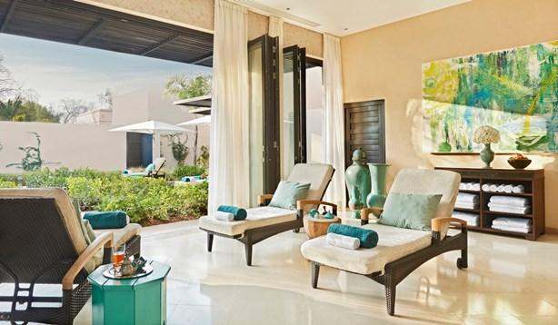The spa shortlist the four seasons marrakech the beauty for 4 seasons beauty salon