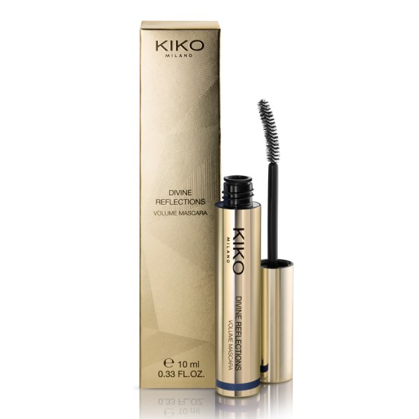 kiko mascara