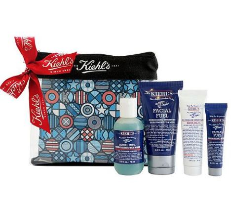 kiehls ultimate man kit