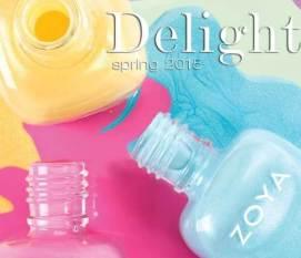 zoya delight