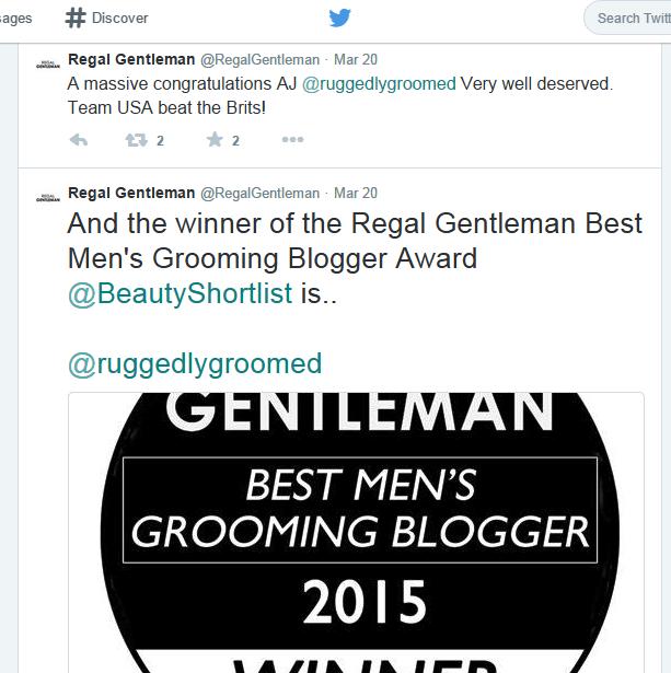 blogger rg
