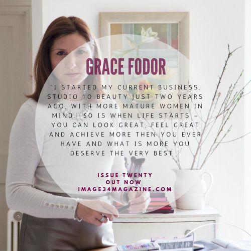 grace mag