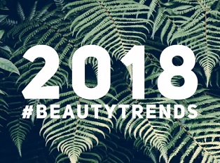 10 #BEAUTYTRENDS EMERGING via the 2018 BEAUTY SHORTLIST AWARDS