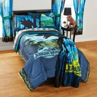 Dinosaur Bedding: Decor your own Jurassic World