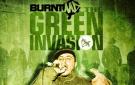 BURNTmd The Green Invasion