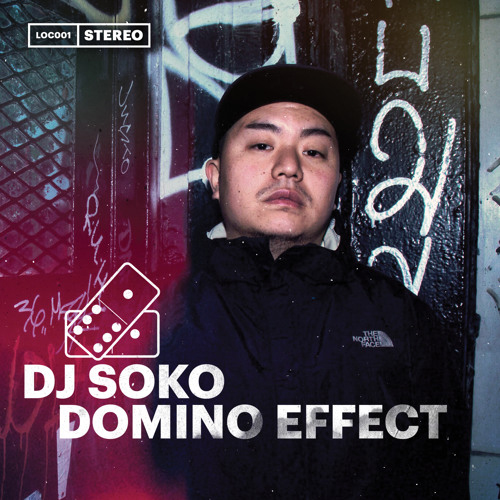 DJ Soko - Domino Effect