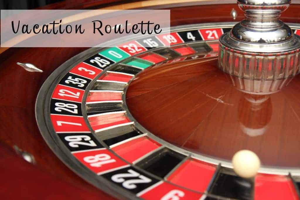 Roulette odds explained