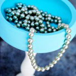 {Pedestal Jewelry Dish} A Tutorial