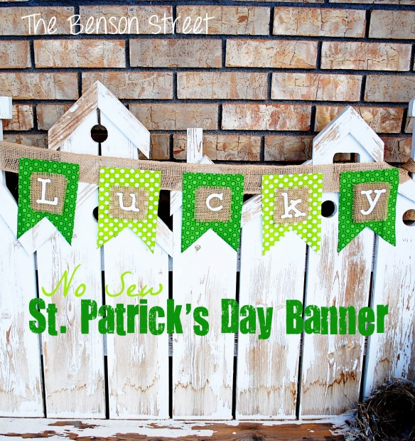 7Lucky Banner at www.thebensonstreet.com