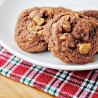 10 Yummy Cookie Recipes and a KitchenAid Giveaway
