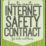 Internet Safety Contract