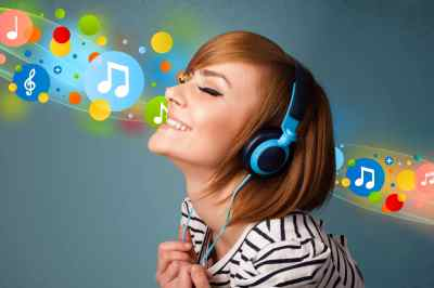 How Listening To Music Benefits Your Brain - The Best Brain Possible