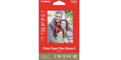 Canon Photo Paper Deal