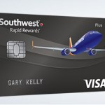 2 FREE Round-Trip Flights (up to $650 Value) when you Apply Southwest Plus Credit Card