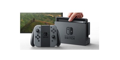 Nintendo Switch Console
