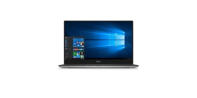 Dell XPS 13 3 Quad HD InfinityEdge Touch Notebook Computer Intel Core