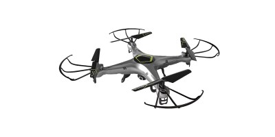 Protocol Dronium Two AP Drone with Remote Controller