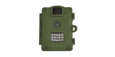 Primos Bullet Proof Cam HD Infrared Game Camera 6 Megapixel