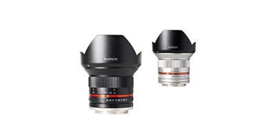 Rokinon Mirrorless Lenses