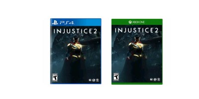 Injustice 2 for PlayStation 4 & Xbox One