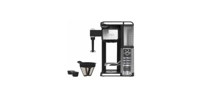 Ninja – Coffee Bar 1-Cup Coffeemaker