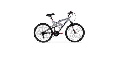 26 Hyper Summit Men's Mountain Bike