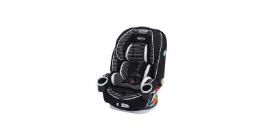 Graco 4ever All-in-One Convertible Car Seat Studio
