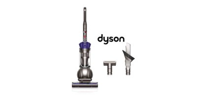 Dyson Ball Animal Upright Vacuum – Purple (Certified Refurbished)