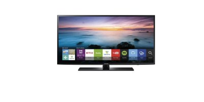 "Samsung 65"" Class FHD (1080P) Smart LED TV (UN65J6200) - Refurbished"