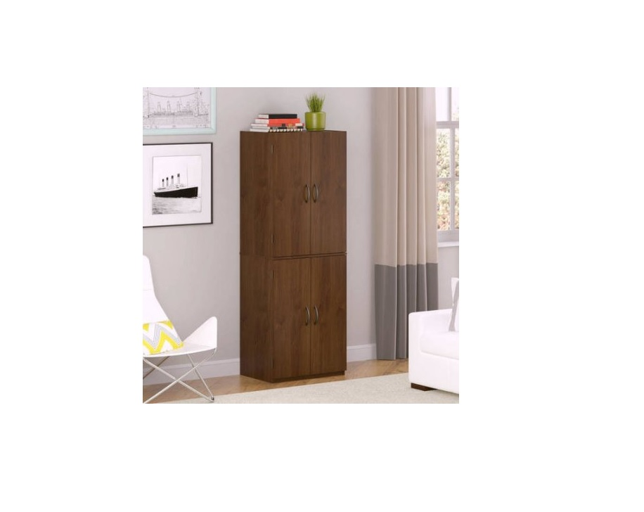 Mainstays Storage Cabinet for $62.00 at Walmart – The Best Deals Club