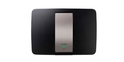 Linksys - AC1600 802.11ac Smart Wi-Fi Router