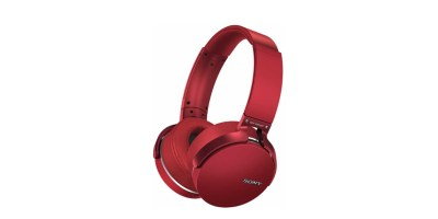 Sony – Extra Bass Wireless Over-the-Ear Headphones