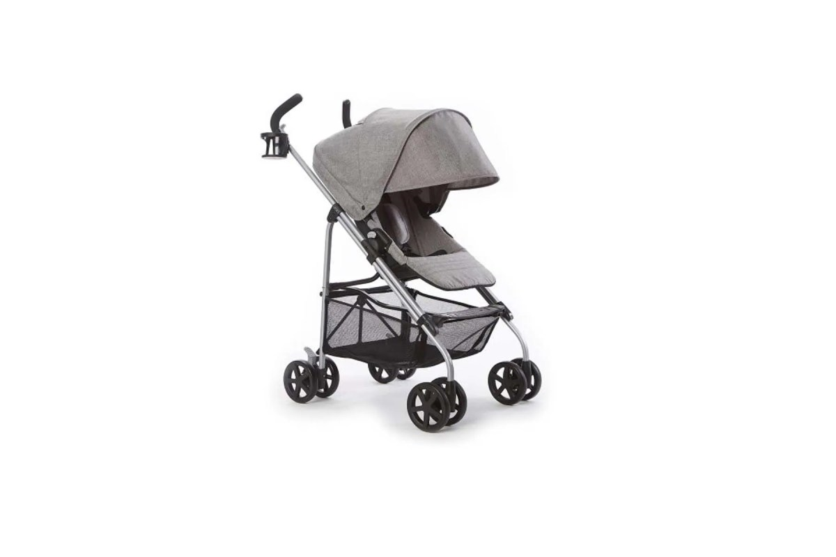 Urbini Reversi Stroller for $44.00 at Walmart