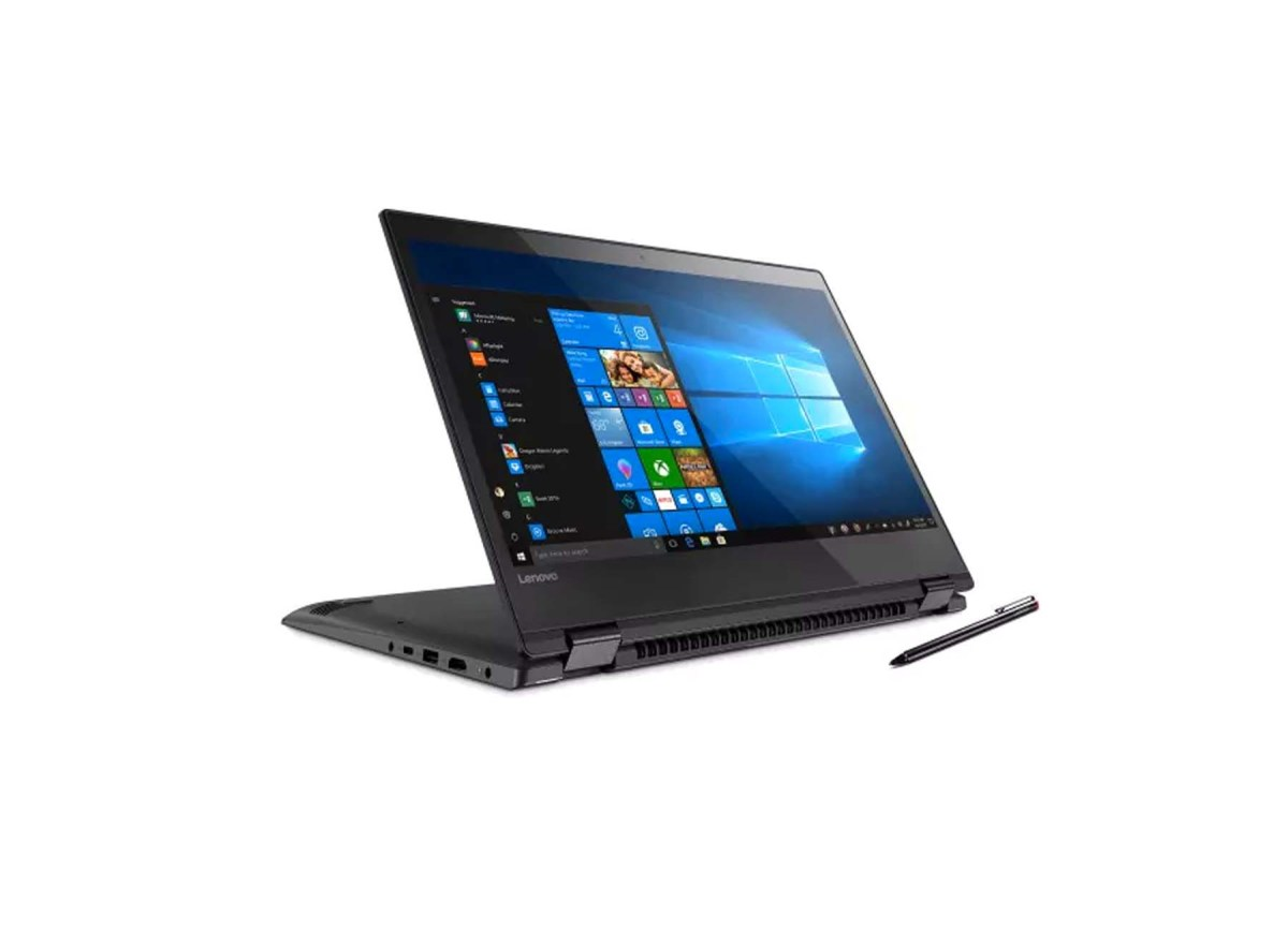 Lenovo Ideapad Flex 5 14 81C9000CUS 2 in 1 PC for $500.00 at Microsoft