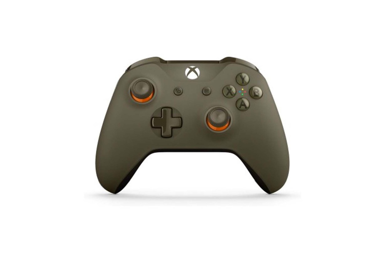 Microsoft Xbox Bluetooth Wireless Controller (WL3-00035) for $35.00 at Walmart