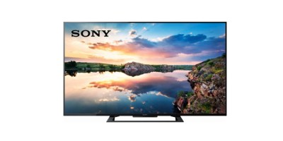 Sony – 50 Class (49.5 Diag.) – LED – 2160p – Smart – 4K Ultra HD TV