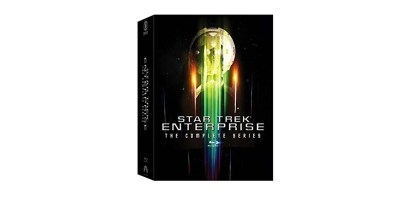 Star Trek- Enterprise- The Complete Series