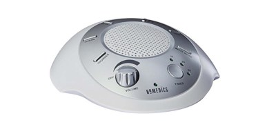 HoMedics – White Noise Machine Sleep Sound Machine with 6 Nature Sounds