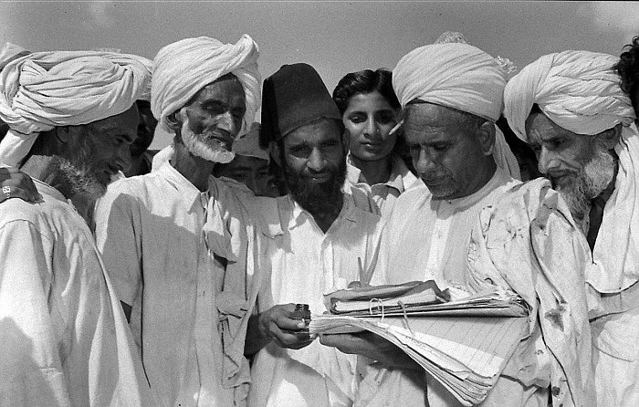 The Unsung Heroes Who Saved Hundreds During Partition Violence