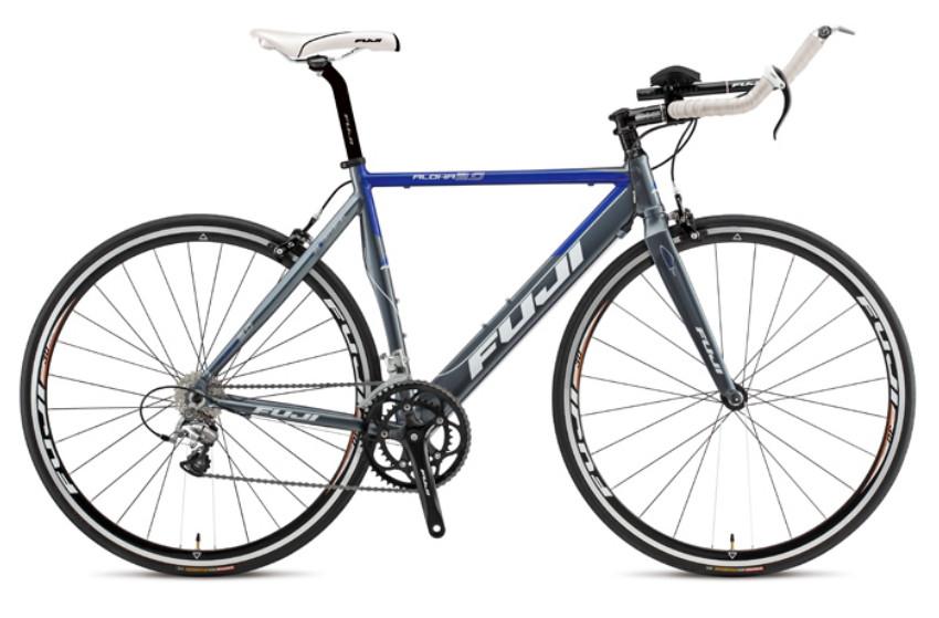 Bicycle Rack Triathlon Bikes