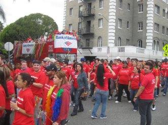 2011 Gay Pride, West Hollywood CA