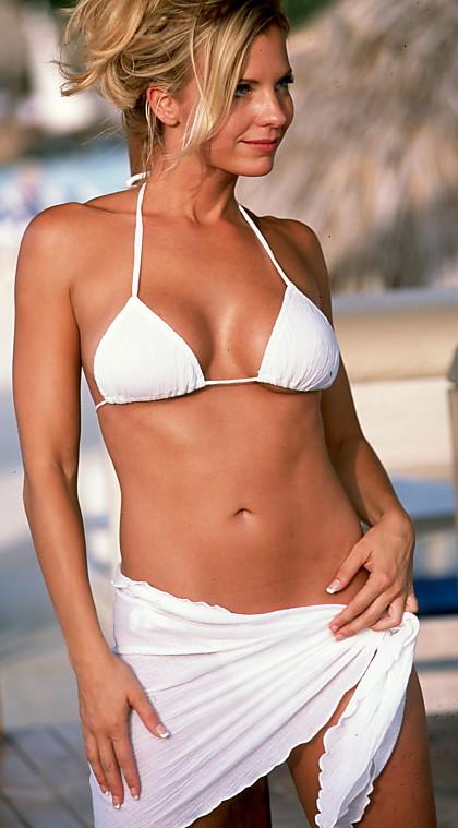 Brazilian Bikinis Ipanema Beach Rio de Janeiro Brazil