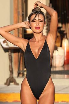 High-Thigh-Slimming-Swimsuit
